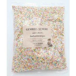 Gembira Almere Suikermuisjes 1kg