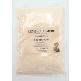 Gembira Almere Uienpoeder 250 gram