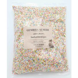 Gembira Almere Sugar Mice 1000 gram
