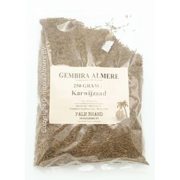Gembira Almere Caraway seeds 250g