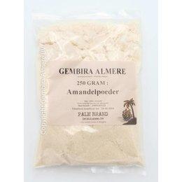 Gembira Almere Almond powder 250 grams