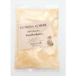 Gembira Almere Knoflookzout 200 gram
