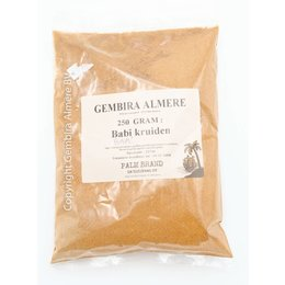 Gembira Almere Noodle seasoning 250g