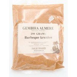 Gembira Almere Barbeque Kruiden 250g