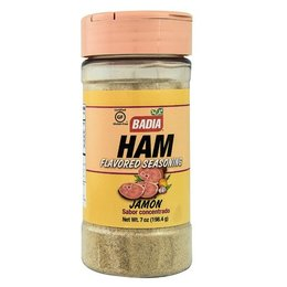 Badia Ham Flavored 198,4g
