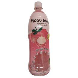 Mogu Mogu Lychee smaak 1 liter