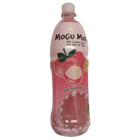 Mogu Mogu Lychee flavor 1 liter