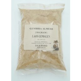 Gembira Almere Laos Grinded 250g