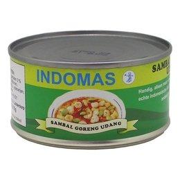 Indomas Sambal goreng Udang 210 gram