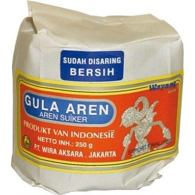 Sudah Disaring bersih - Gula Aren 250g