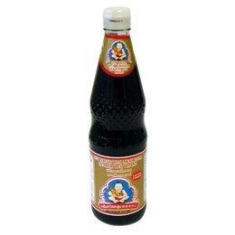 Healthy Boy Brand Soy Sauce with mushroom 700ml