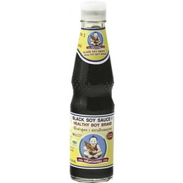 Healthy Boy Brand Black Soy Sauce 300ml