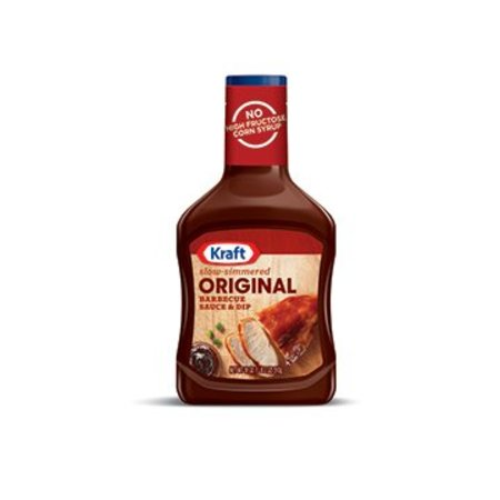Kraft Original Barbeque Sauce