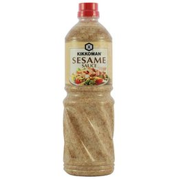 Kikkoman Kikkoman Sesame Sauce 1L