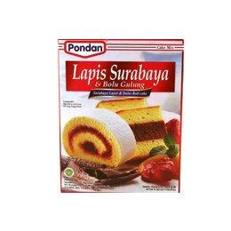 Lapis Surabaya & Bolu gulung cakepoeder 400g