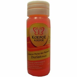 Durian Pasta Koepoe Koepoe