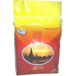 Ting Lung - Jasmijn Rijst 4.5kg long grain