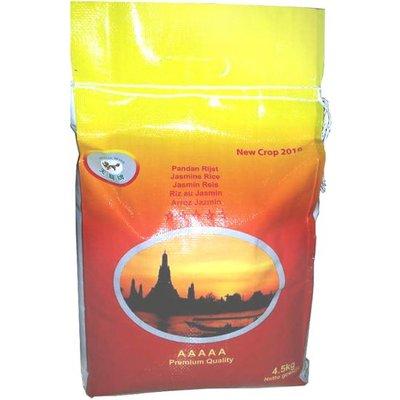 Ting Lung - Jasmijn Rijst 4.5kg hele korrel