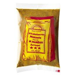 Nandan Hindustani masala (curry) 80g