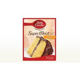 Betty Crocker Yellow Cake Mix 432g