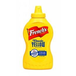 French's Classic Yellow Mustard 396g