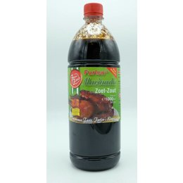 Furlen's Marinade Sweet and Salty 1L
