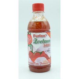 Furlen's sweet-sour sauce 350ml