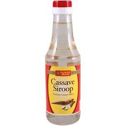 Flower Brand Cassave Syrup 250 ml