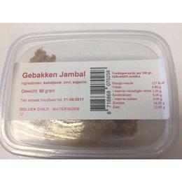 Gebakken Jambal 90 gram