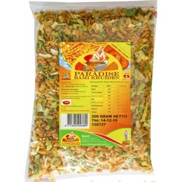 Paradise Bami kruiden 200 gram