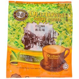 Old Town white milk tea 12 sachets