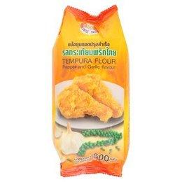 Tempura Bloem peper en garnalen smaak 500 gram