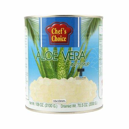 Aloë Vera in siroop - Chef's Choice 300g