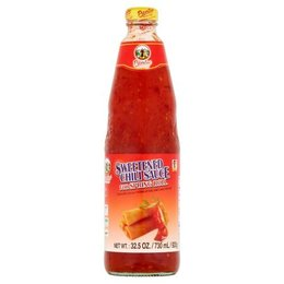 Pantai Loempia/chilli saus 730ml