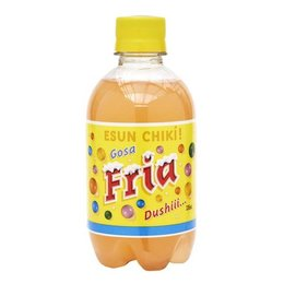 Fria Pear 355ml