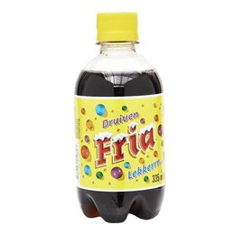 Fria Grape 355 ml