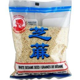 White Sesame Seeds 227gr