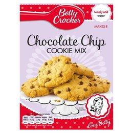 Betty Crocker Chocolate Chip Cookie 453 gram