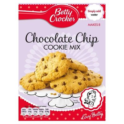 Betty Crocker Chocolate Chip Cookie 453 gram