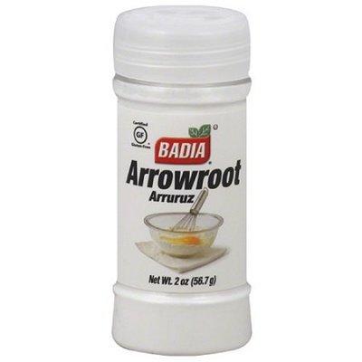 Badia Arrowroot arruruz 56,7g