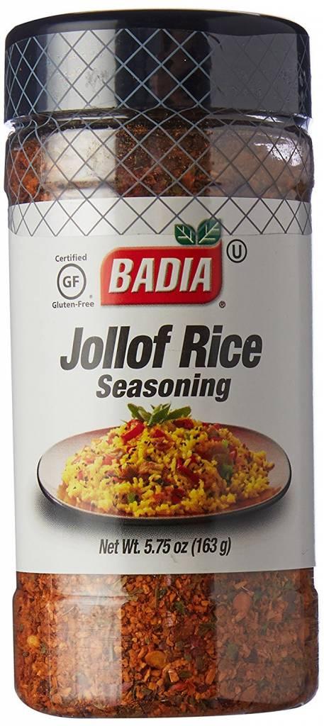 Tokogembira Badia Jollof Rice Seasoning 163g