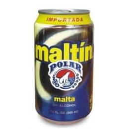 Maltin Polar 355ml