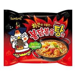 Sam Yang instant noodle Hot Chicken Stew 5-packs