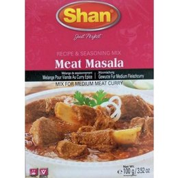 Shan Korma seasoning mix 50g