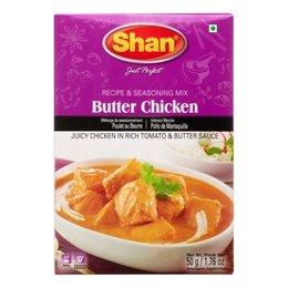 Shan Butter chicken 50g