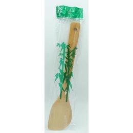 Bamboe spatel 30cm