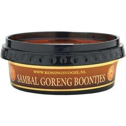 Koningsvogel Sambal goreng boontjes mix. 41
