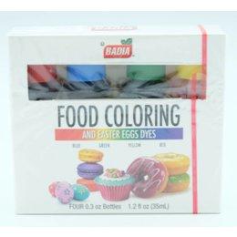 Badia Food coloring 35ml