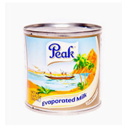 Evaporated milk 160ml