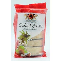 Lucullus Gula Djawa - Javanese sugar 250g